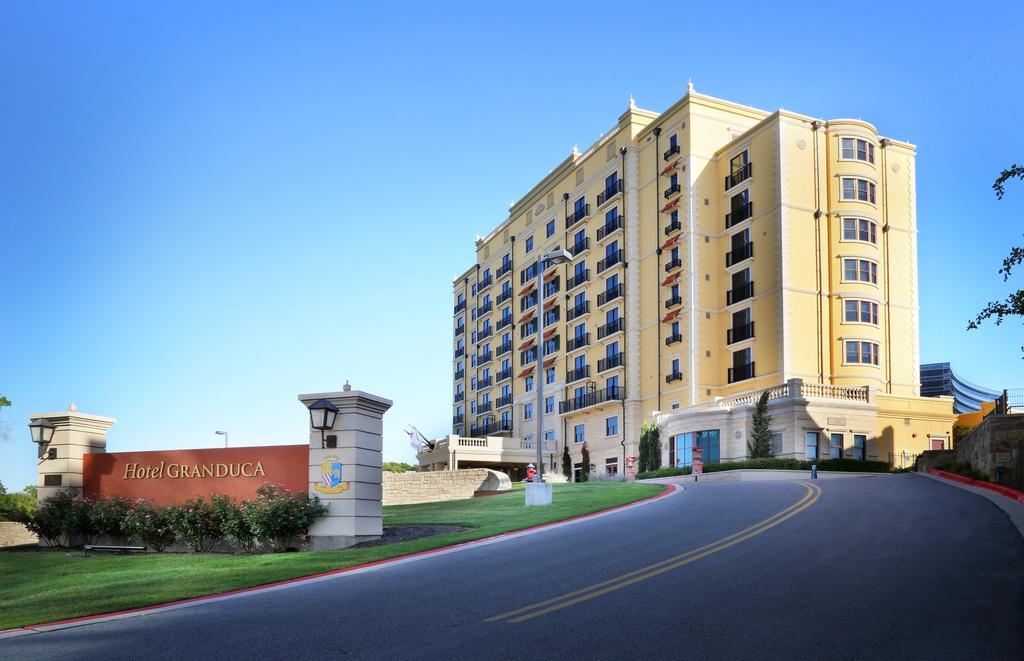 オースティンのホテル