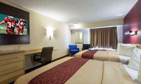 ヒューストンのホテル_3