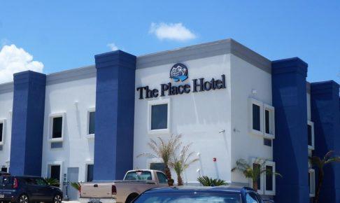 ポート・アランサスのホテル_3
