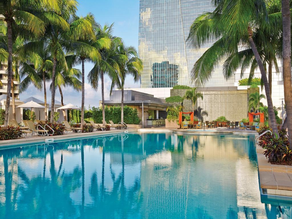マイアミのホテル