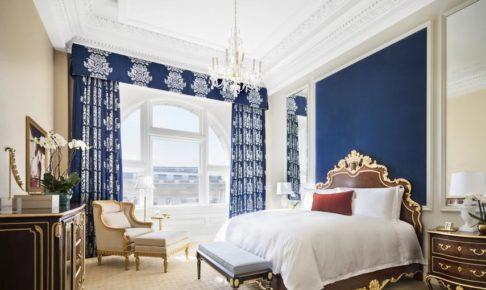 ワシントンのホテル