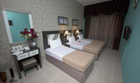 ドバイのホテル_3