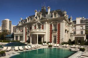 ブエノスアイレスのホテル