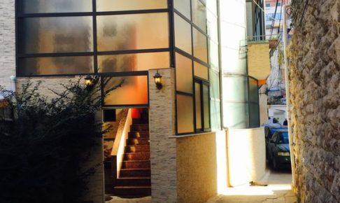 ティラナのホテル_3