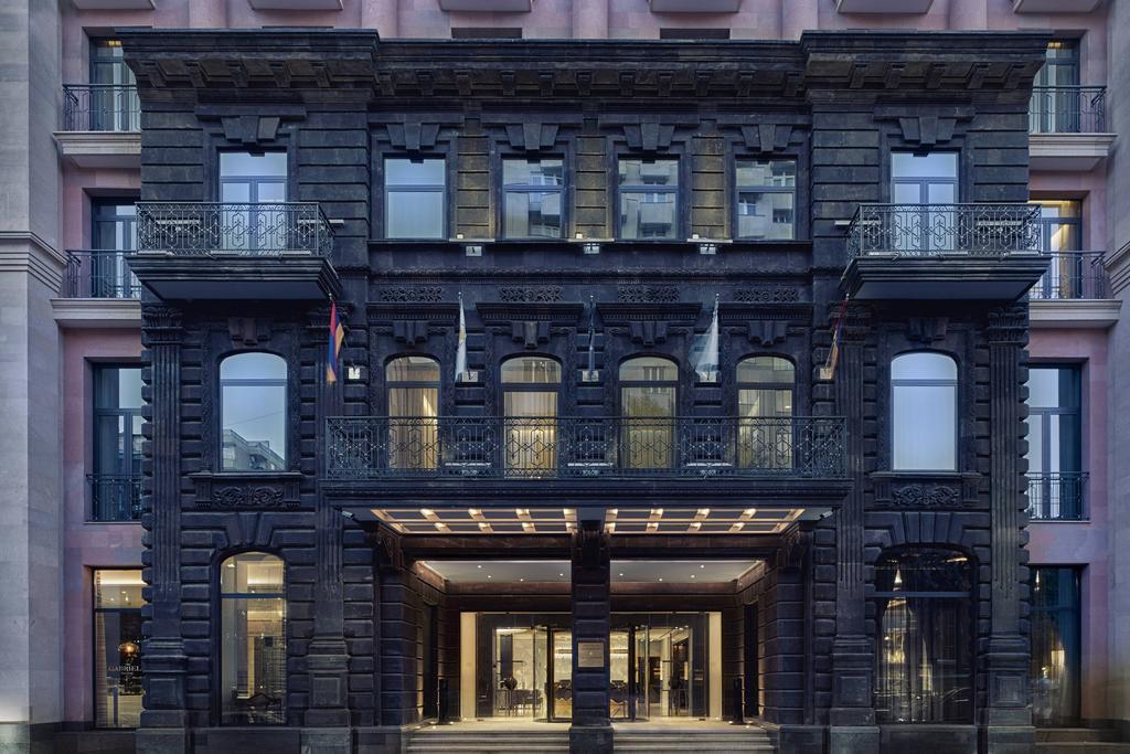 エレバンのホテル