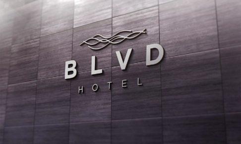 ブラックプールのホテル