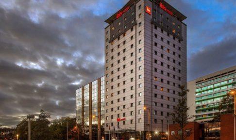 ロンドンのホテル_3