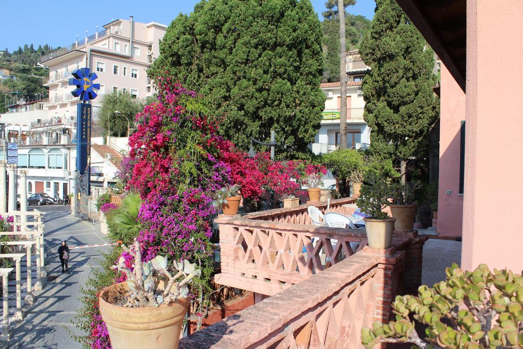 タオルミーナのホテル_3
