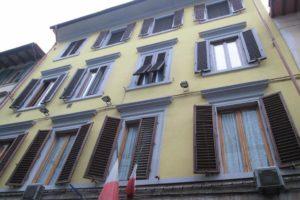 フィレンツェのホテル_3