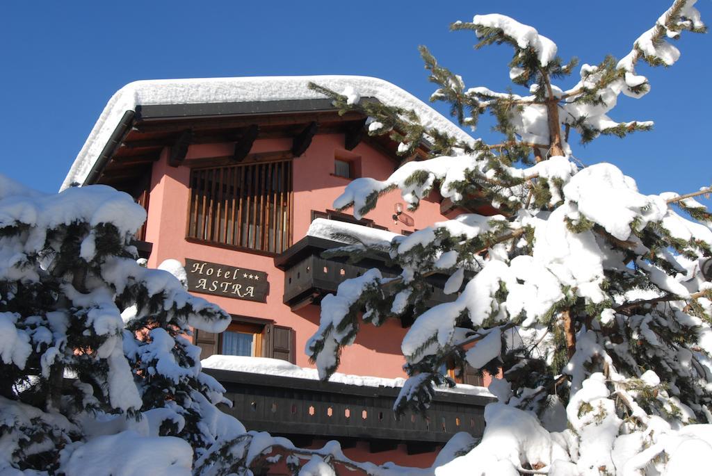 リヴィーニョのホテル_3