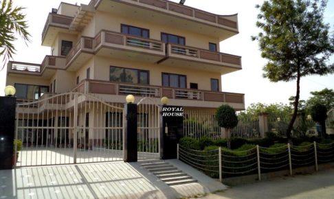 グルガオンのホテル_3