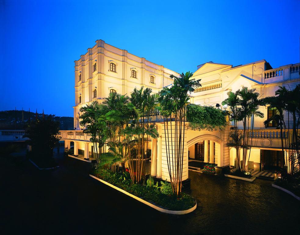 コルカタのホテル