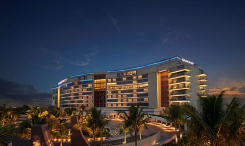 コーチのホテル