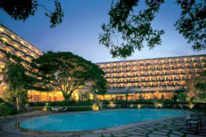 バンガロールのホテル
