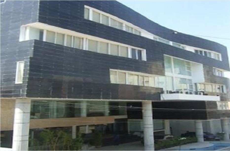 バンガロールのホテル_3