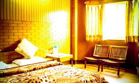 マナリのホテル_3