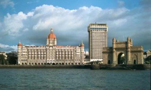 ムンバイのホテル