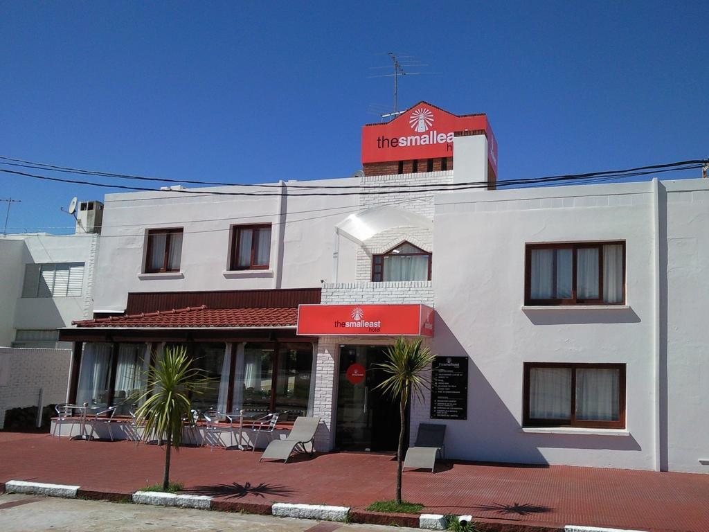 プンタ・デル・エステのホテル_3