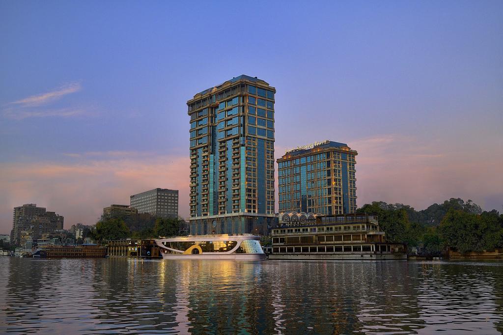 カイロのホテル