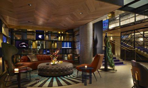 メルボルンのホテル