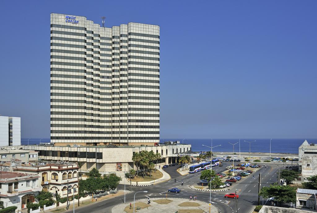 ハバナのホテル