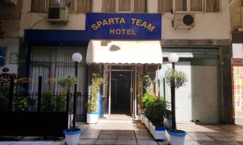 アテネのホテル_3