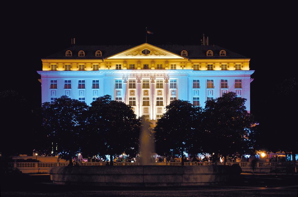 ザグレブのホテル