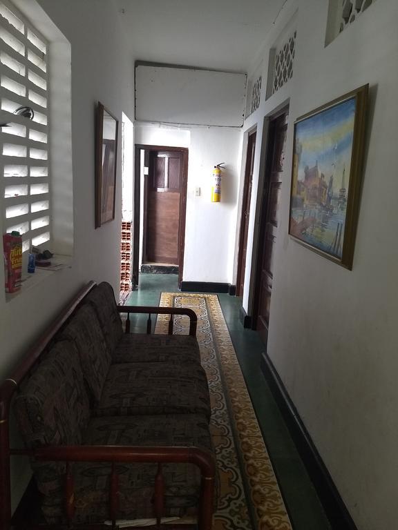 カルタヘナ・デ・インディアスのホテル_3