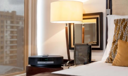 ボゴタのホテル