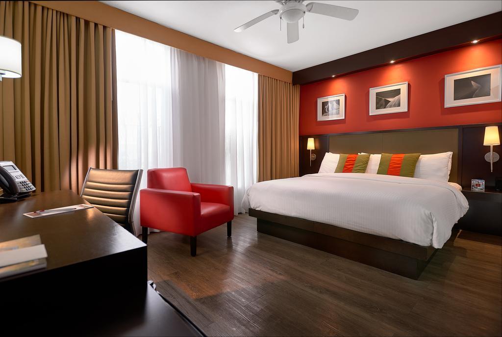キングストンのホテル