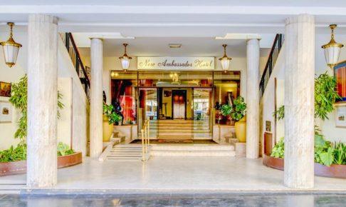 ハラレのホテル_3