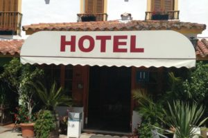 コニル・デ・ラ・フロンテーラのホテル_3