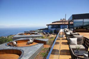 サン・セバスティアンのホテル