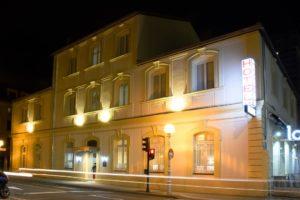 サン・セバスティアンのホテル_3