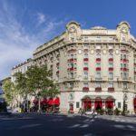 バルセロナのホテル