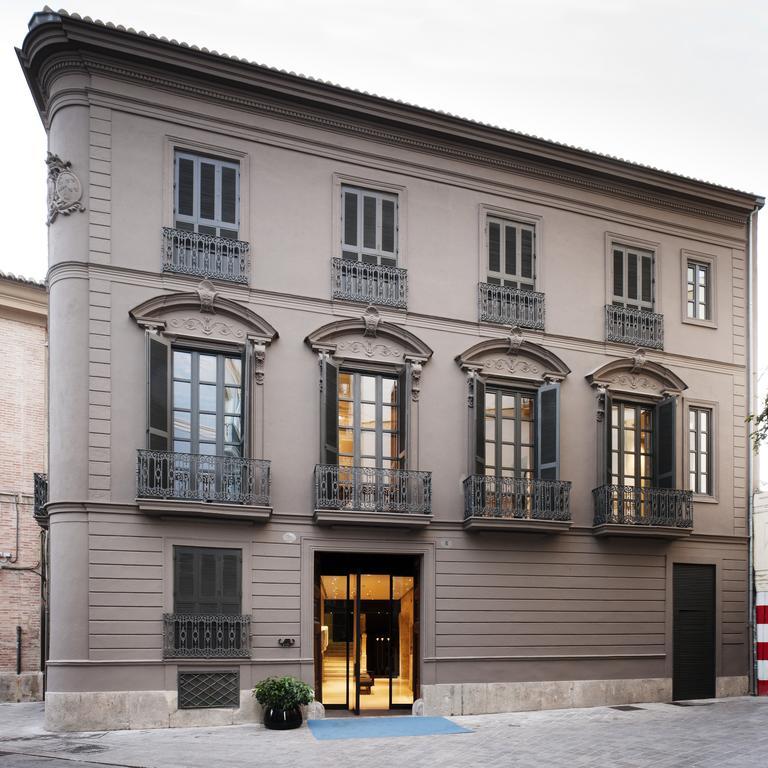 バレンシアのホテル
