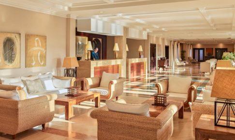 プラヤ・デ・ラ・アメリカスのホテル