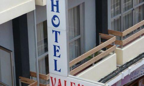ラスパルマス・デ・グランカナリアのホテル_3