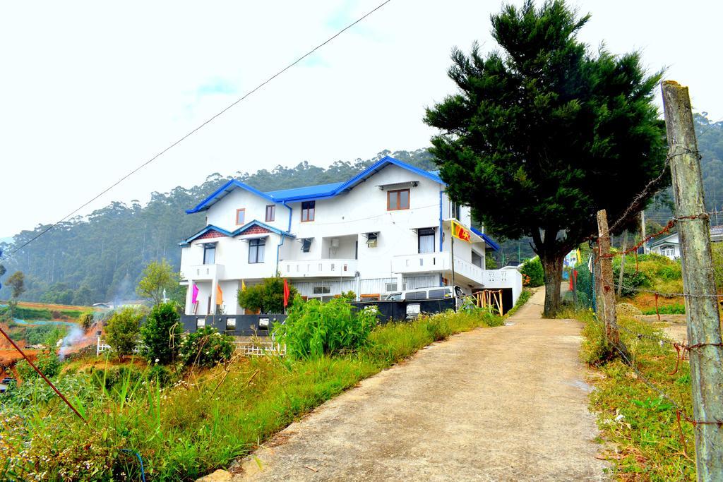 ヌワラエリヤのホテル_3