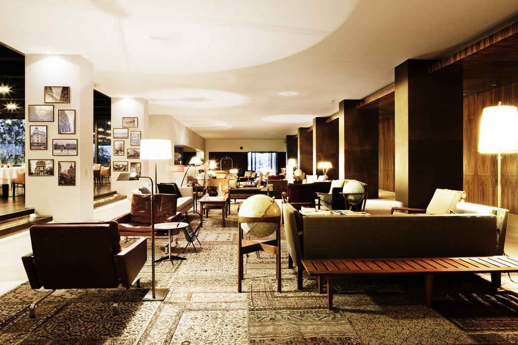 ベオグラードのホテル