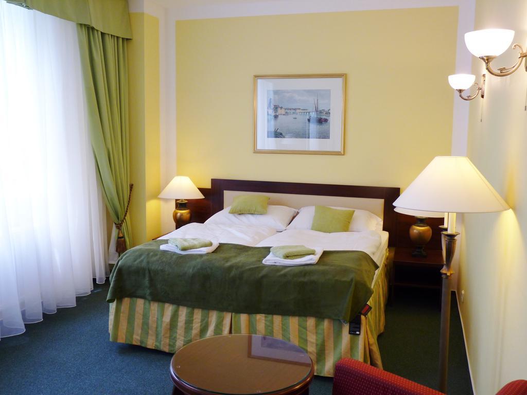プラハのホテル_3