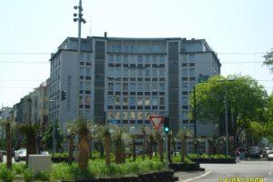 デュッセルドルフのホテル_3