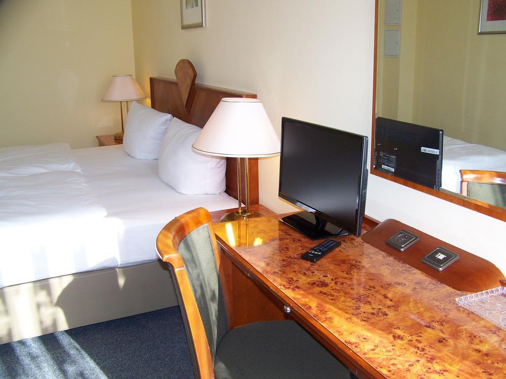ベルリンのホテル_3