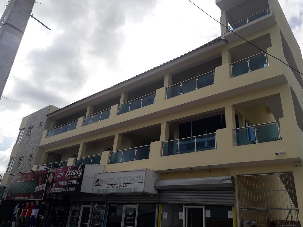 プンタ・カナのホテル_3