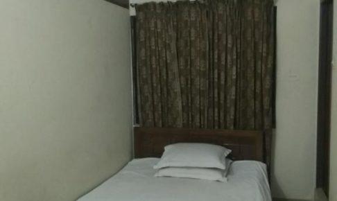 ダッカのホテル_3