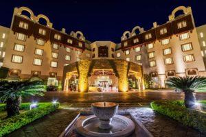 イスラマバードのホテル