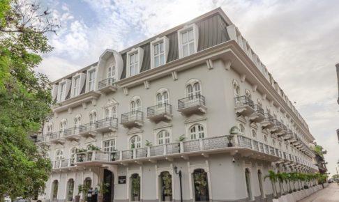 パナマシティのホテル