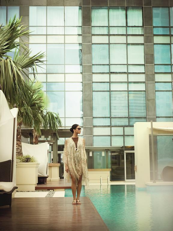 マニラのホテル