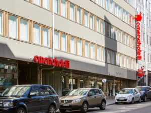 ヘルシンキのホテル_3