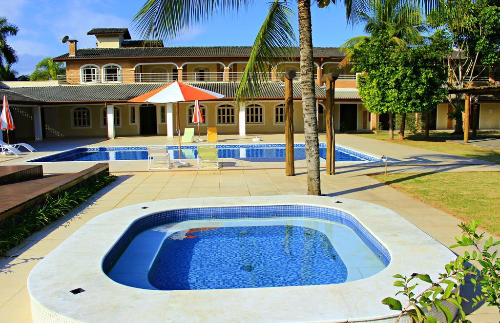 カラグアタトゥーバのホテル_3